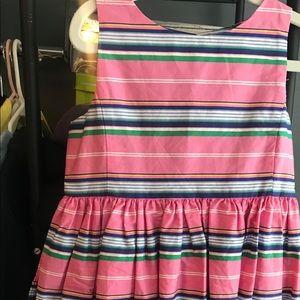 Spring dress Polo Ralph Lauren